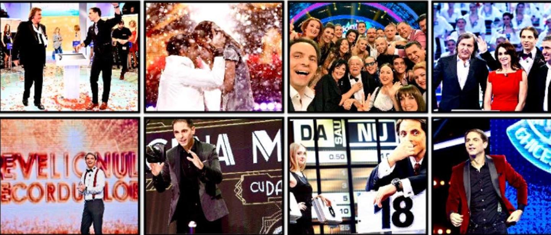 Dan Negru va filma Revelionul 2020-2021 la inceputul lunii decembrie