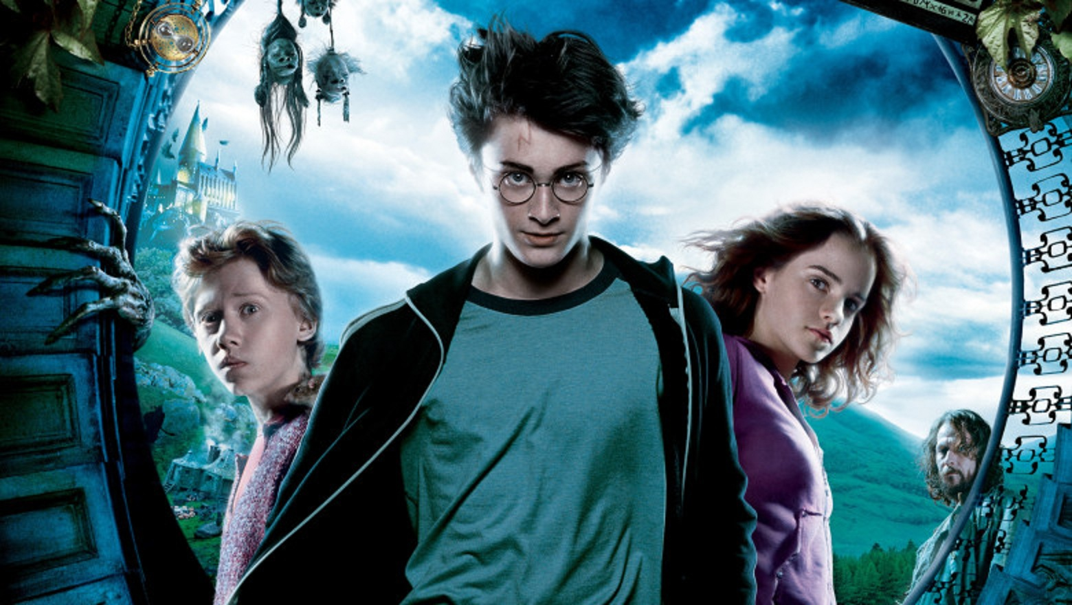 Digi Online va furniza clientilor sai, gratuit, seria Harry Potter