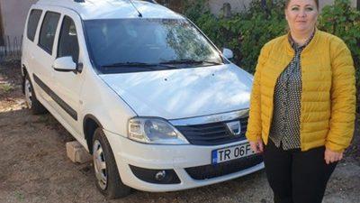 Și-a cumpărat Dacia Logan de pe OLX. Ce a pățit după ce a mers doar 50 km cu ea