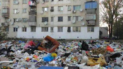Cele mai horror cartiere din București. Viața aici e un calvar, puțini pot trăi așa
