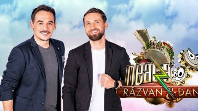 Vedeta care a adormit în direct, la Neatza cu Răzvan și Dani. Ce scuză a putut să le dea prezentatorilor