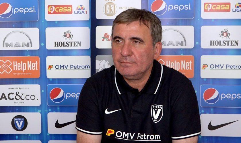 'Gică Hagi la echipa națională'. Gigi Becali a făcut anunțul momentului