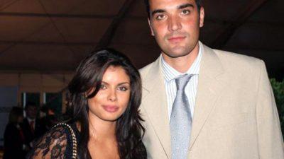 Adevărul despre divorțul dintre Ion Țiriac jr și Ileana Lazariuc. Detalii neștiute despre fiul lui Țiriac