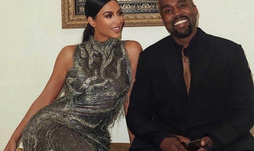 Ce cadou a primit Kim Kardashian din partea lui Kanye West. Este unic în lume