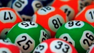 Rezultate Loto 6 din 49, joi, 1 octombrie 2020. Numerele norocoase validate de Loteria Română