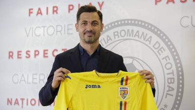 """Singurul om care îl apără pe Mirel Rădoi: """"Are tot ce trebuie. Jucătorii au fost fricoși"""""""