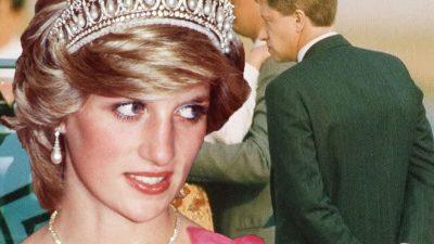Pe cine a iubit Prințesa Diana, de fapt. Cu el voia să se mărite, nu cu Prințul Charles