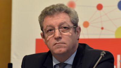 Medicul Adrian Streinu Cercel rupe tăcerea. De ce mortalitatea cauzată de COVID-19 este ridicată în România. Ce se întâmplă la Matei Balș în aceste momente