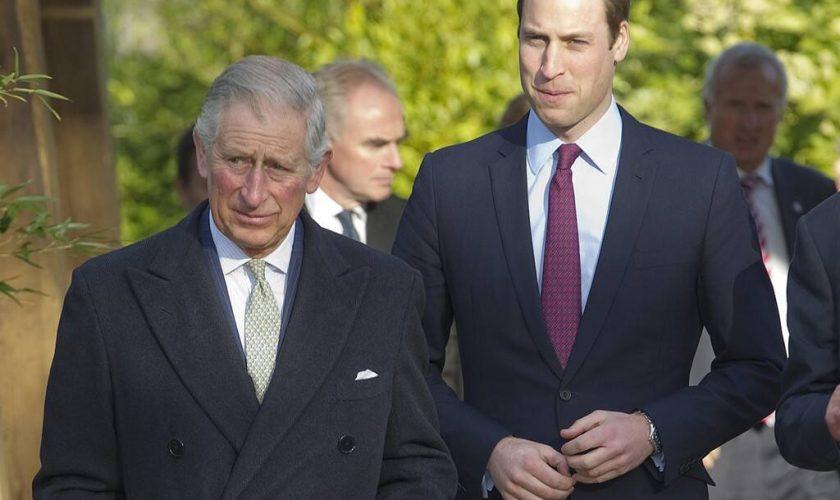 Prințul William se poartă oribil cu Prințul Charles. Camilla nu a mai suportat și a rupt tăcerea