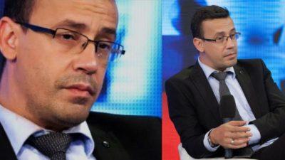 Victor Ciutacu, decizie radicală. Dă un post TV în judecată