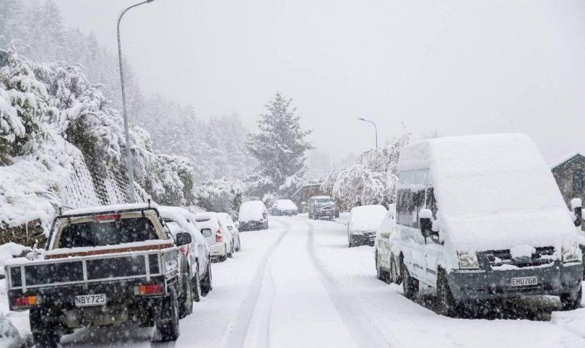 Alertă meteo ANM. Vine prăpădul: când încep ninsorile în România