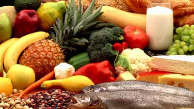 Alimentele pe care toți bătrânii trebuie să le mănânce. Ce beneficii minunate au