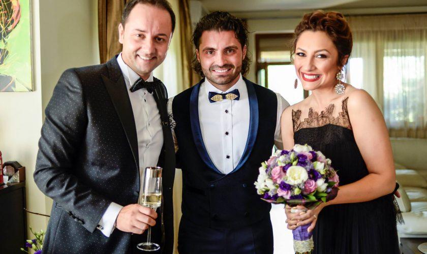 Andra, mesaj surpriză după despărțirea dintre Pepe și Raluca Pastramă. Ce a transmis nașa celor doi