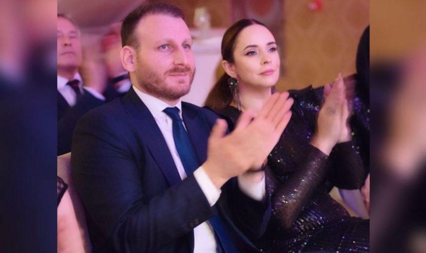 Andreea Marin, anunț surpriză despre relația cu iubitul ei, Adrian Brâncoveanu. Ce spune despre cea de-a patra căsătorie