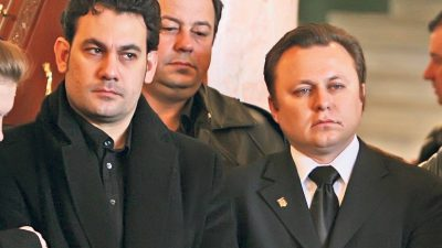 Ce i-a transmis Dragoș Dolănescu lui Ionuț, fratele său, după ce a aflat că are virusul