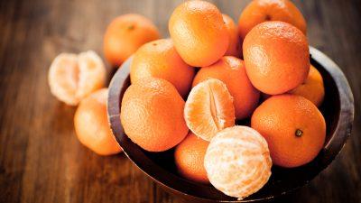 Cum au ajuns 20 de kg de mandarine să coste 10.000 de dolari. Care e secretul lor ireal