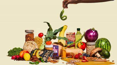 Cum păstrezi legumele și fructele proaspete și 6 luni. Secretul constă într-un singur ingredient