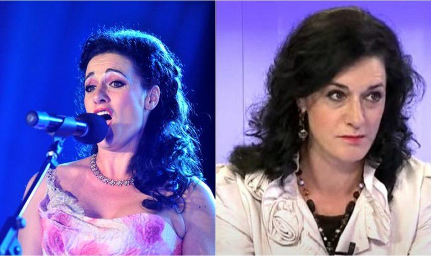 Cum se mai simte mezzosoprana Maria Macsim Nicoară. Ce se întâmplă în prezent
