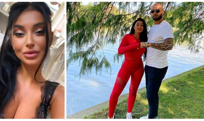 EXCLUSIV Elena Ionescu, adevărul despre relația ei cu Giani Kiriță. S-a aflat tot ce au făcut cei doi împreună!