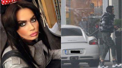 EXCLUSIV: Pactul secret dintre Oana Zăvoranu și firma la care lucra bărbatul care i-a lovit mașina în parcare. Ce s-a ales de șofer