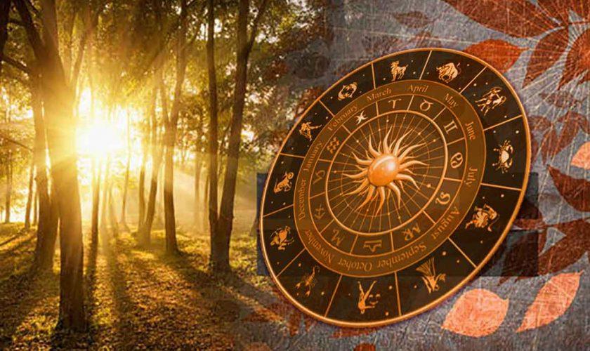 Horoscop noiembrie 2020. Care sunt zodiile care vor avea mare noroc în această lună