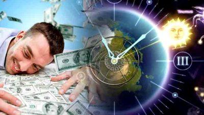Horoscopul banilor 9-15 noiembrie.  Zodia care dă lovitura în această săptămână