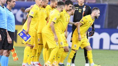 """Irlanda de Nord – România 1-1. Cu un egal chinuit, """"tricolorii"""" urcă în urna a doua valorică"""