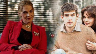 EXCLUSIV 'Pădureanca' Manuela Hărăbor, reacție șocantă despre fiul său bolnav de autism: 'Este extrem de complicat să ţii în casă un copil cu retard, uneori clachez!