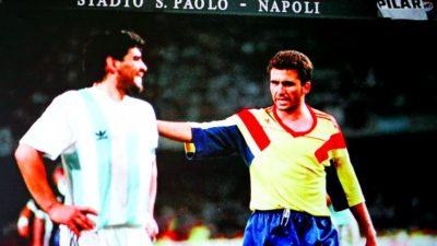 Gică Hagi, șocat de moartea lui Diego Maradona. Ce mesaj a postat imediat ce a aflat
