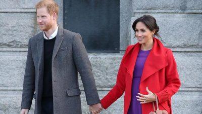 Meghan Markle este însărcinată din nou?! Ce au descoperit americanii despre soția Prințului Harry