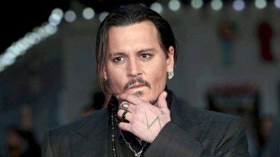 Noi vești proaste pentru Johnny Depp. Ce lovitură cruntă a mai primit