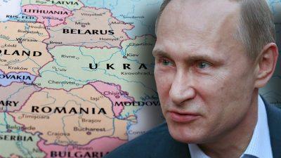 Vladimir Putin, noi amenințări spre România. SUA este ținta finală după ultimul gest al lor