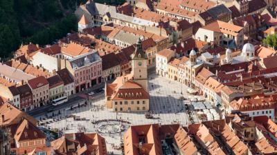 Zona din România recomandată de National Geographic pentru vacanțe de familie în 2021