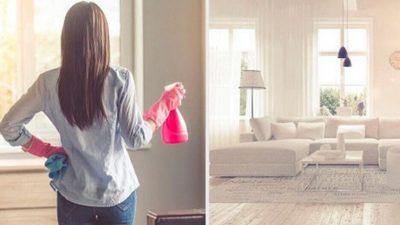 O femeie a pus bicarbonat de sodiu în dormitor. Ce a observat după doar 30 de minute
