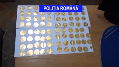 Comoara din România descoperită de doi bărbați. Au furat-o dintr-o casă