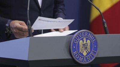 România dă lovitura. Banii care vin cu sacii la Guvern