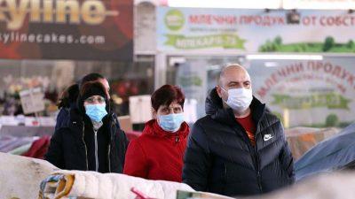 Noi restricții anti-Covid 19 în Bulgaria! Ce măsuri tocmai au fost anunțate