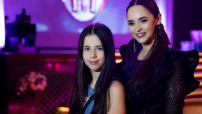 Ce își dorește fiica Andreei Marin să facă la numai 13 ani. Vedeta TVR e foarte mândră de alegerea Violetei
