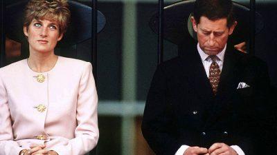 Ce s-a întâmplat între Prințesa Diana și Prințul Charles, înainte de moartea ei. Secretul care putea schimba istoria