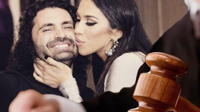 Ce se întâmplă acum între Pepe și Raluca Pastramă. Răsturnare de situație: ce a făcut femeia la tribunal
