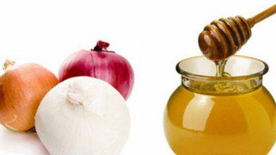 Ce se întâmplă în corpul tău dacă mănânci ceapă cu miere. Efectele miraculoase apar imediat