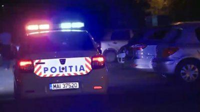 Moarte teribilă într-un poligon din Capitală. Un tânăr de 26 de ani s-a împușcat în văzul tuturor. Ce au descoperit polițiștii