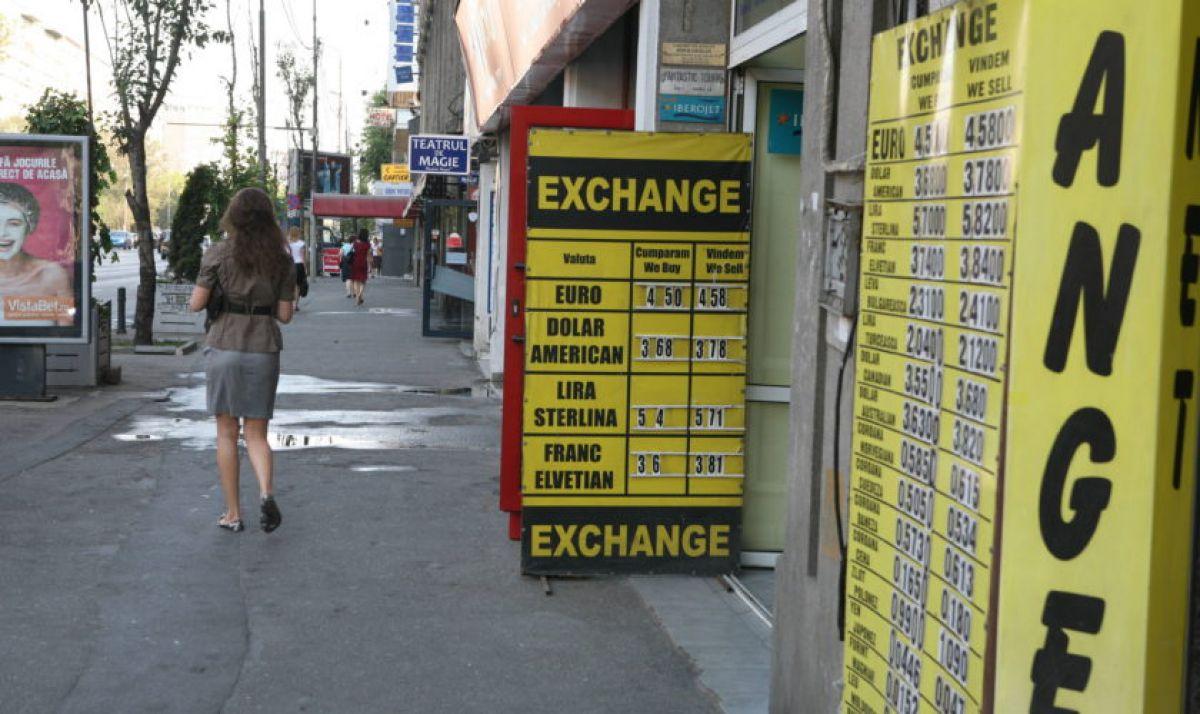 La orele 13:00 aflam cotatiile celor mai tranzactionate din Romania