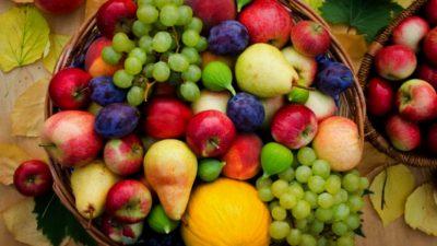Cele mai căutate fructe de români în pandemie. Toți vor să le consume, au beneficii miraculoase