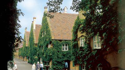 Orașul unde închiriezi o casă cu 1 euro pe an. Care sunt cele 3 reguli pe care trebuie să le respecți aici