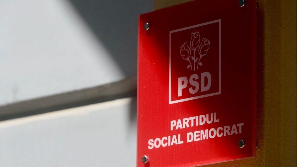 Gabriela Firea, prima reacție cu privire la cazul femeii care s-a automutilat în sediul PSD din Sectorul 1. Detalii