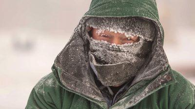 Alertă meteo ANM. Vine iarna peste România: cum va fi vremea în țară