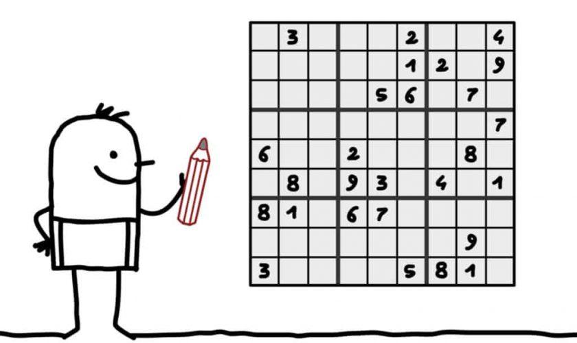 Cel mai greu sudoku din lume – PROVOCARE: în cât timp poți să îl rezolvi?