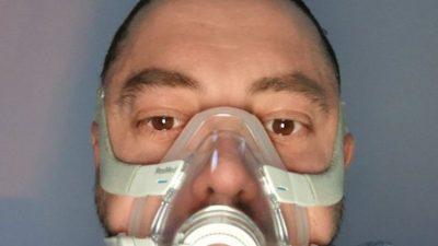A murit Ionuț Anghel, pacientul care aștepta de trei ani un transplant la plămâni. Ce mesaj a transmis cu ultimele puteri
