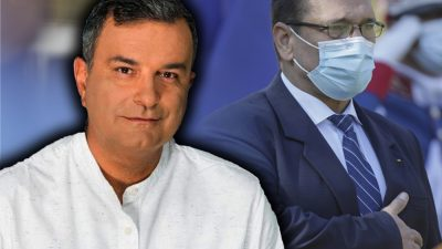 Lucian Mîndruță critică decizia prefectului Berbeceanu. Ce greșeală ar fi făcut, de fapt